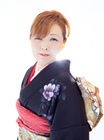 """Shoko """"Seina"""" Shiraishi"""