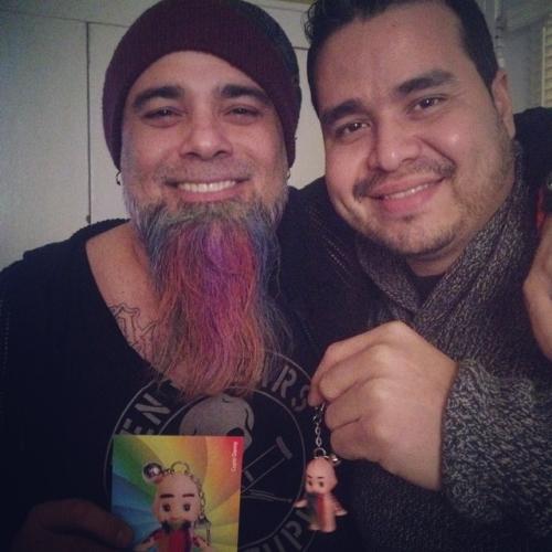 QPD116 | Darwin Noguera