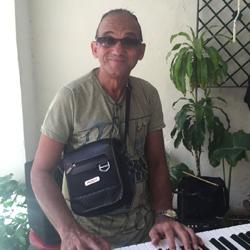 Luis Armando Alarcon Rodriguez